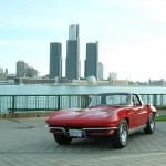 Neal, Richard - 1963 Red Convertible
